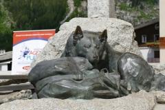 2 particolare del monumento alla guida Ollier