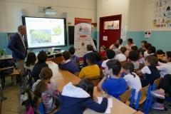 1 lezione in aula