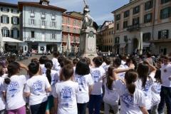 5 la statua di Francesco Simonetta