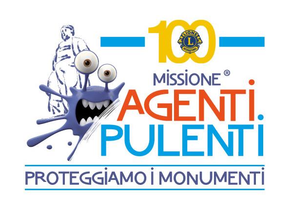 Agenti Pulenti Centenario